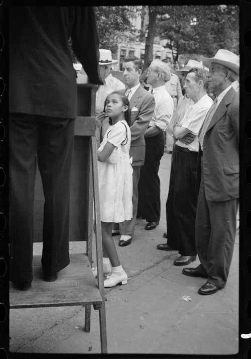 Photo by Joseph A. Horne, 1944, Library of Congress