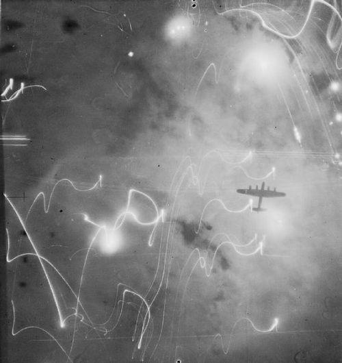 Bombing of Hamburg, 1943