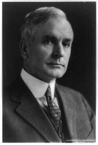 Cordell Hull, U.S. Secretary of State