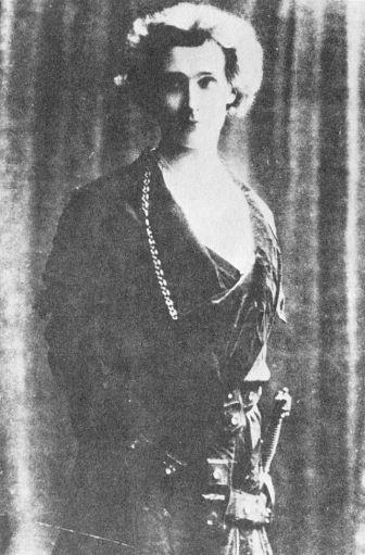 as Hamlet, 1897
