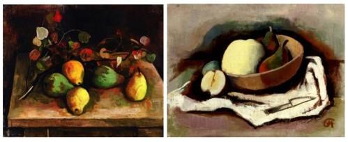 paintings by carl hofer