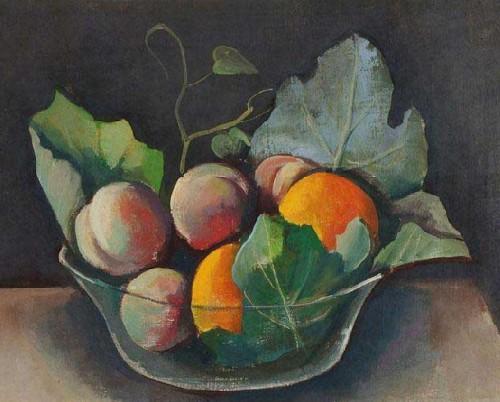 carl hofer painting
