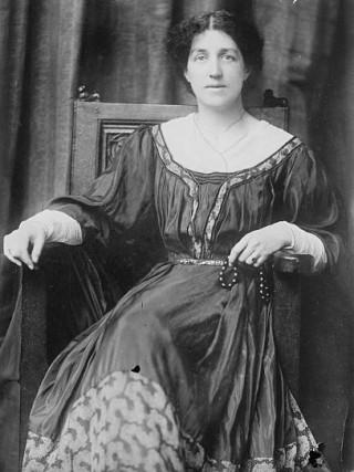 May Morris (1862-1938)