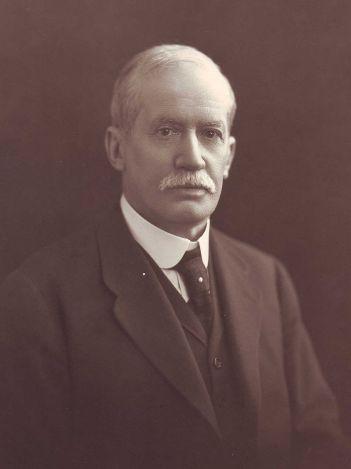 Sir George Brookman c. 1920