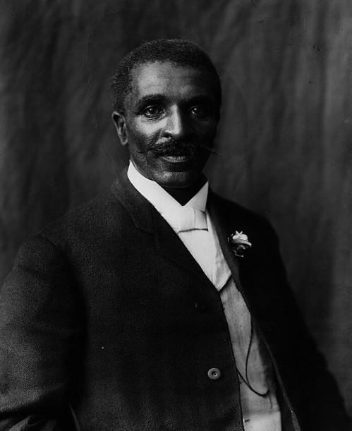 Instructor George Washington Carver