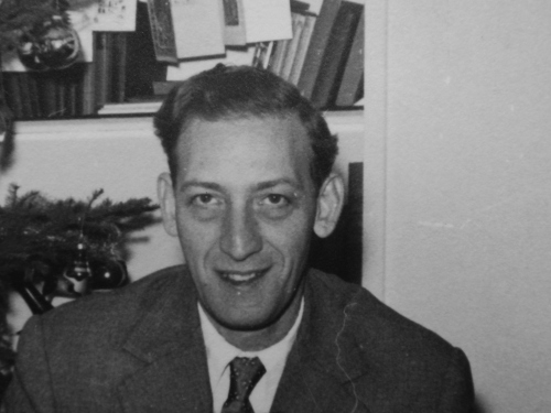 Joseph A. Horne