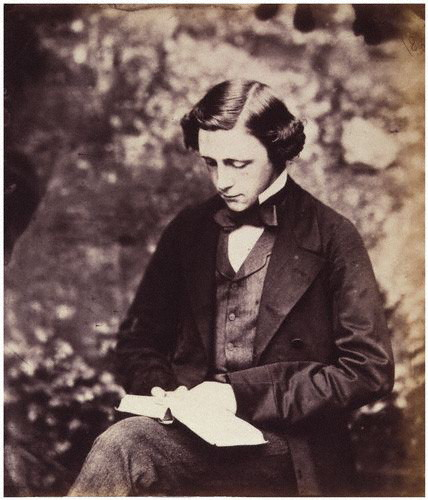 literary analysis of the novel alice in wonderland by lewis carroll Alice's adventures in wonderland and through the looking-glass by lewis carroll the alice books are children's literature by the strict definition.