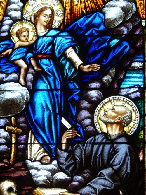 St. Ignasius