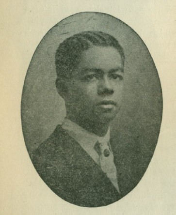 Richard Lonsdale Brown, Class of 1910