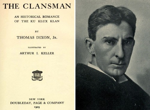 clansman