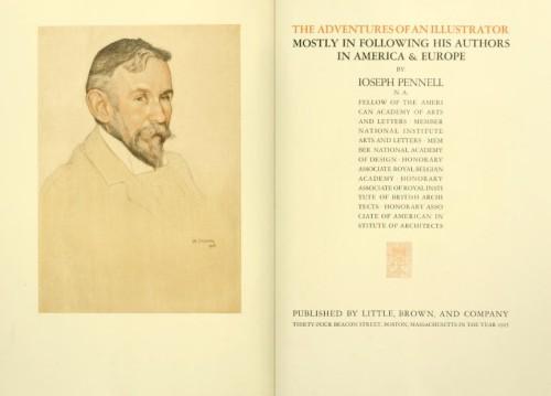 pennellmemoir1925