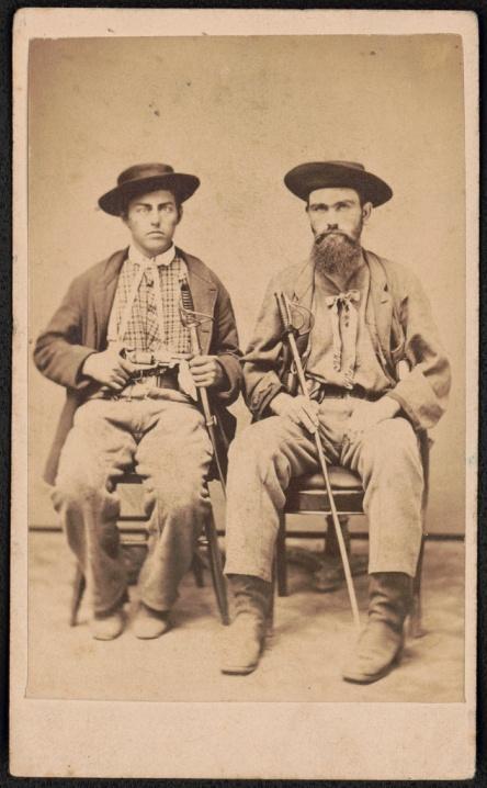 MissouriBorderRuffians