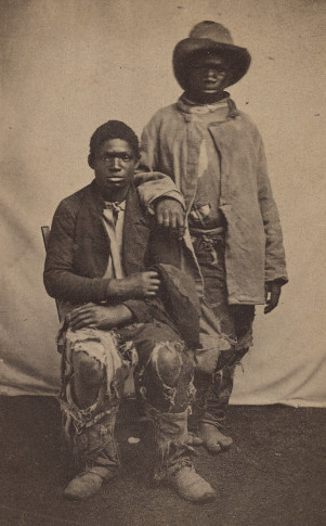 EscapedSlaves1862