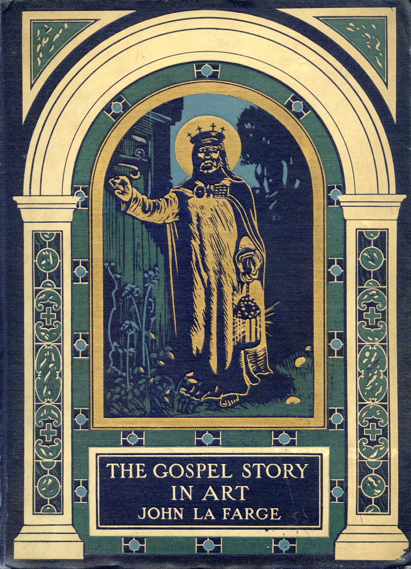 GospelStoryInArtLaFarge
